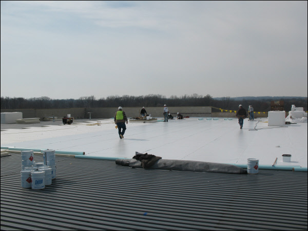 Roofing and Sheet Metal Architecture in Wisconsin : roofing wisconsin - memphite.com