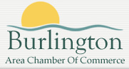 Burlington Area Chamber of Commerce Logo