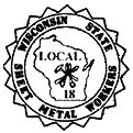 Local Union 18 Logo
